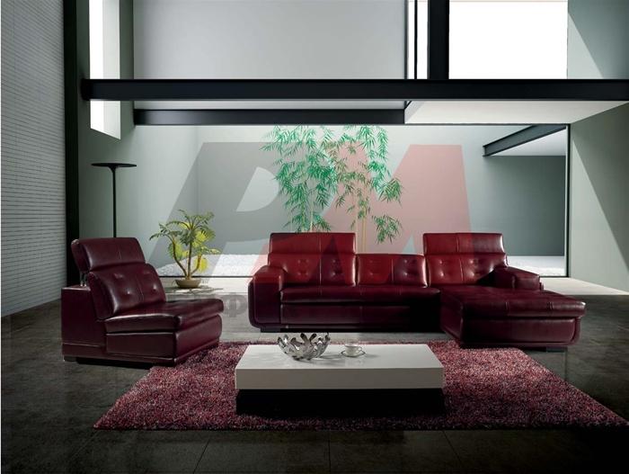 магазин за дивани изкуствена кожа висококачествена