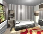 Мебели за тинейджърска стая за момче град София