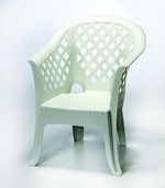 Пластмасови стифиращи столове за градината