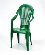 Градински стол произведени от пластмаса