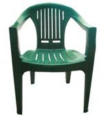 Пластмасови стифиращи столове за външна употреба