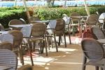 Градински столове цени, пластмаса