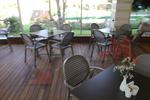 Градински пластмасови столове цени