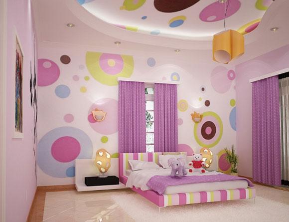 мебели на заказ для маломерных детских комнат по требованию