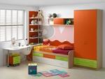 Оригинална детска стая за момиче София